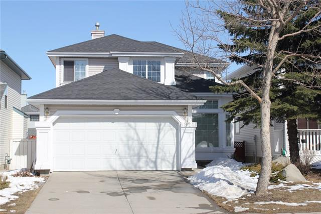 921 Citadel Drive NW, Calgary, AB T3G 4A4 (#C4178954) :: The Cliff Stevenson Group