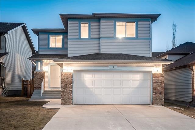 7 Panamount Hill(S) NW, Calgary, AB T3K 6B5 (#C4178955) :: Redline Real Estate Group Inc