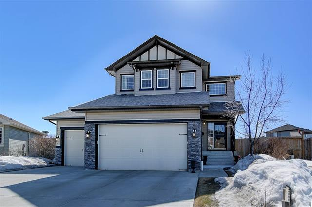 220 Ranch Close, Strathmore, AB T1P 0B4 (#C4178959) :: Your Calgary Real Estate