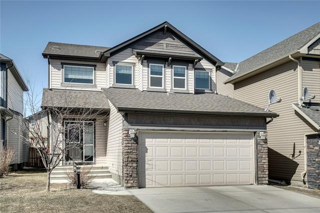 167 Morningside Circle SW, Airdrie, AB T4B 0L8 (#C4178963) :: Redline Real Estate Group Inc
