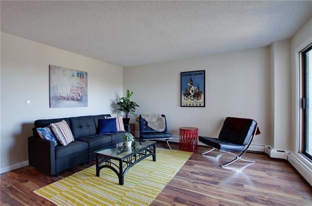 1607 26 Avenue SW #7, Calgary, AB T2T 1C7 (#C4178980) :: The Cliff Stevenson Group