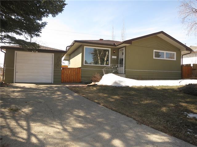 127 Flavelle Road SE, Calgary, AB T2H 1E8 (#C4178984) :: Redline Real Estate Group Inc