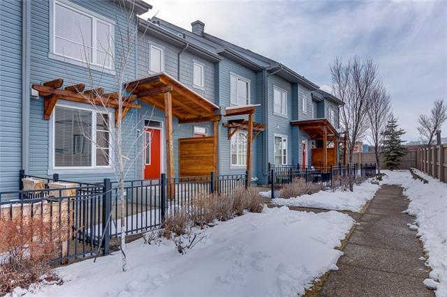 127 Chapalina Square SE, Calgary, AB T2X 0L6 (#C4178985) :: Your Calgary Real Estate