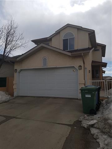 88 Costa Mesa Close NE, Calgary, AB T1Y 6W9 (#C4179005) :: Your Calgary Real Estate