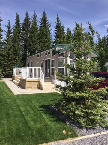 32379 Range Road 55 #180, Rural Mountain View County, AB T0M 0N0 (#C4179006) :: Canmore & Banff