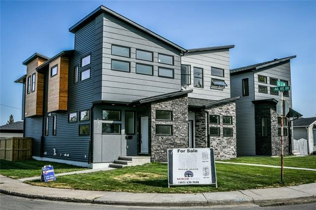 8321 46 Avenue NW, Calgary, AB T3B 1Y4 (#C4179026) :: Redline Real Estate Group Inc
