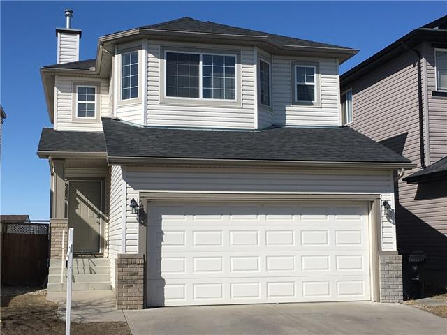 285 Saddlecrest Way NE, Calgary, AB T3J 5N3 (#C4179048) :: Your Calgary Real Estate