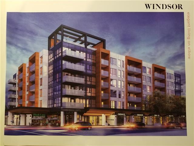 5112 Elbow Drive SW #202, Calgary, AB T2V 1H1 (#C4179049) :: Redline Real Estate Group Inc