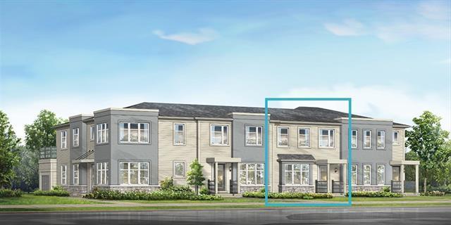 250 Cityscape Boulevard NW, Calgary, AB T3N 0X2 (#C4179058) :: The Cliff Stevenson Group