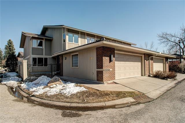 20 Midpark Crescent SE #241, Calgary, AB T2X 1S7 (#C4179065) :: Redline Real Estate Group Inc