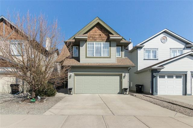 884 Copperfield Boulevard SE, Calgary, AB T2Z 4S1 (#C4179076) :: Your Calgary Real Estate