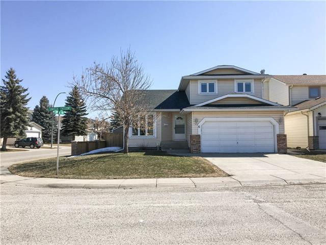 6 Sunvista Crescent SE, Calgary, AB T2X 3G2 (#C4179086) :: Canmore & Banff