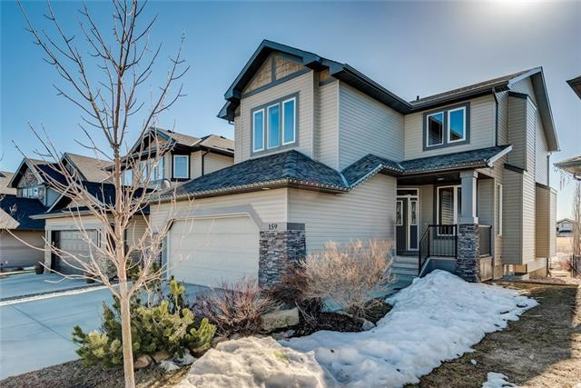 159 Royal Birch Way NW, Calgary, AB T3G 5Y1 (#C4179094) :: Redline Real Estate Group Inc
