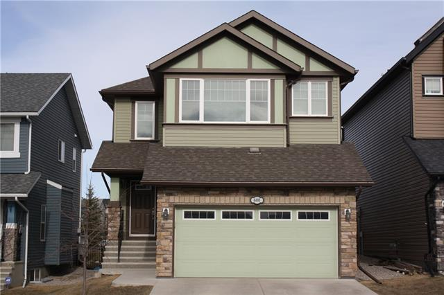 600 Evanston Drive NW, Calgary, AB T3P 0H8 (#C4179097) :: Redline Real Estate Group Inc
