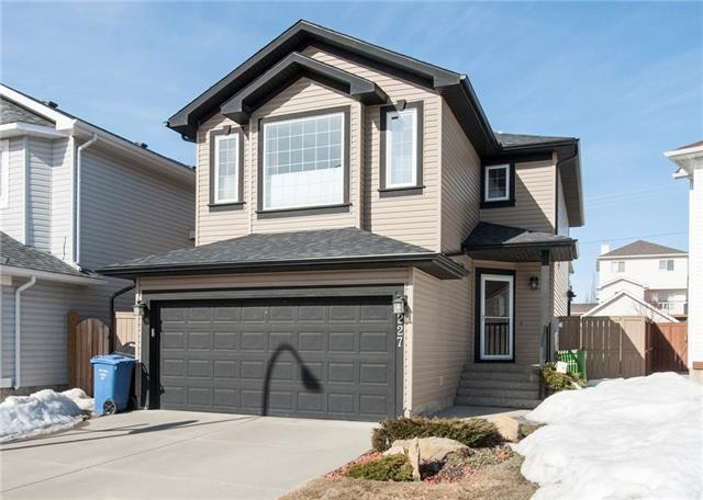 227 Bridlewood Circle SW, Calgary, AB T2Y 3L2 (#C4179133) :: Canmore & Banff