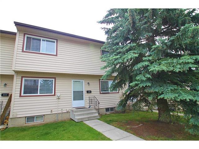 6100 4 Avenue NE #110, Calgary, AB T2A 5Z8 (#C4179145) :: The Cliff Stevenson Group