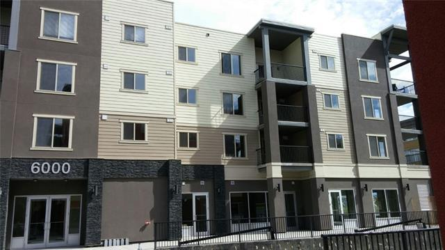 403 Mackenzie Way SW #6410, Airdrie, AB T4B 3V7 (#C4179147) :: Canmore & Banff