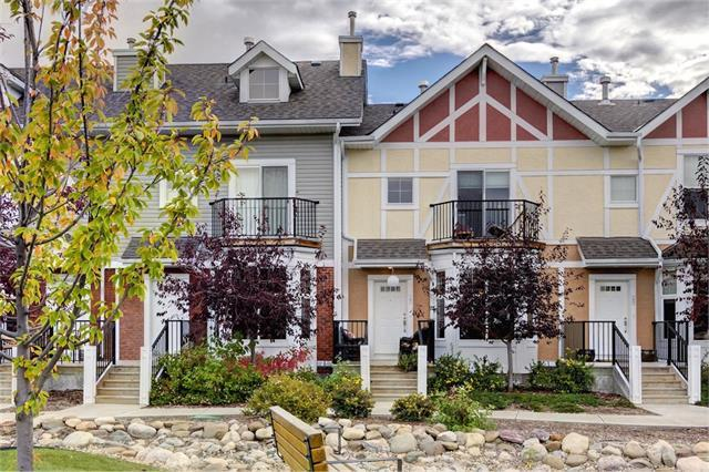 45 West Springs Lane SW, Calgary, AB T3H 5W1 (#C4179154) :: Canmore & Banff