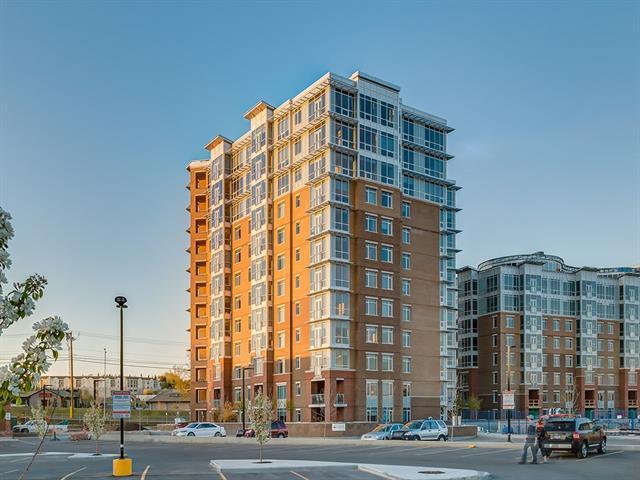 16 Varsity Estates Circle NW #901, Calgary, AB T3A 2C5 (#C4179160) :: Redline Real Estate Group Inc