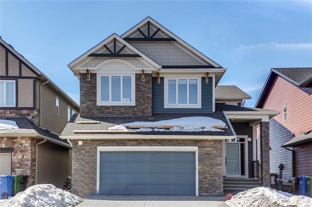 373 Legacy Village Way SE, Calgary, AB T2X 0Y9 (#C4179185) :: Canmore & Banff
