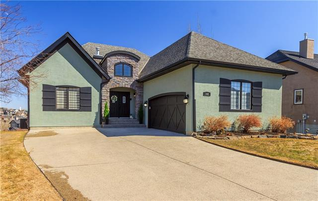 142 Tusslewood Heights NW, Calgary, AB T3G 3W9 (#C4179187) :: Tonkinson Real Estate Team