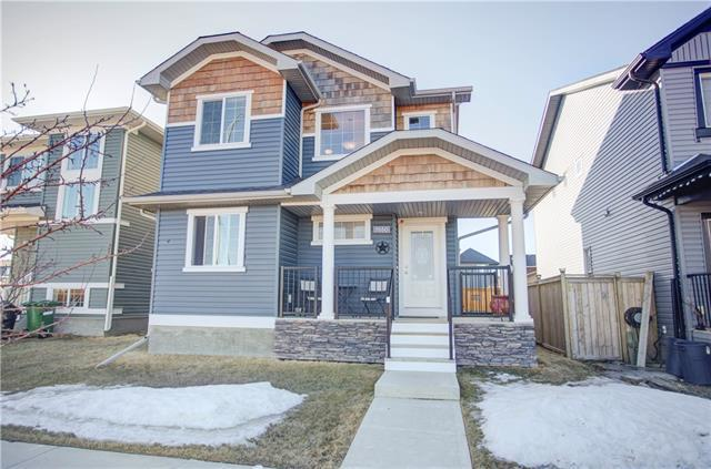 2550 Ravenswood View SE, Airdrie, AB T4A 0J7 (#C4179194) :: Redline Real Estate Group Inc
