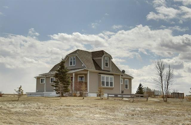 72132 594 Street E #100, Rural Foothills M.D., AB T1V 1R7 (#C4179234) :: Tonkinson Real Estate Team