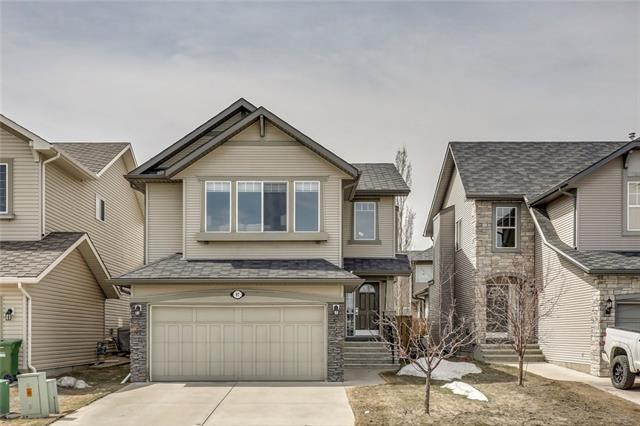 97 Brightondale Park SE, Calgary, AB T2Z 4N9 (#C4179252) :: Canmore & Banff