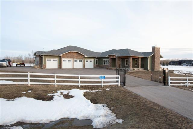 24087 Sierra Crescent E, Rural Foothills M.D., AB T1S 1A2 (#C4179265) :: Canmore & Banff