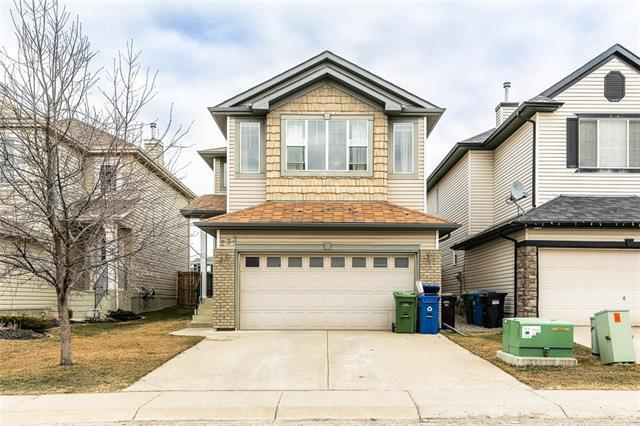 233 Tuscany Ridge Heights NW, Calgary, AB T3L 3C1 (#C4179298) :: Redline Real Estate Group Inc
