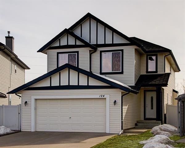 124 Everglen Grove SW, Calgary, AB T2Y 4Z4 (#C4179308) :: Redline Real Estate Group Inc