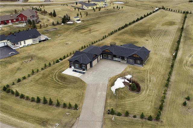 319 Mustang Lane, Airdrie, AB T4B 2A4 (#C4179320) :: Redline Real Estate Group Inc