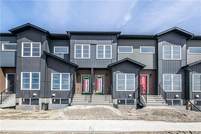 144 Red Embers Gate NE, Calgary, AB T3N 1E9 (#C4179322) :: Redline Real Estate Group Inc