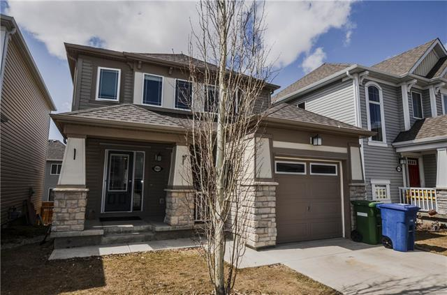 1051 Windhaven Close SW, Airdrie, AB T4B 0T9 (#C4179350) :: Tonkinson Real Estate Team