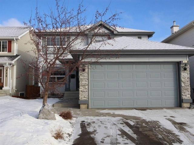 707 Schooner Cove NW, Calgary, AB T3L 1Y8 (#C4179367) :: Redline Real Estate Group Inc