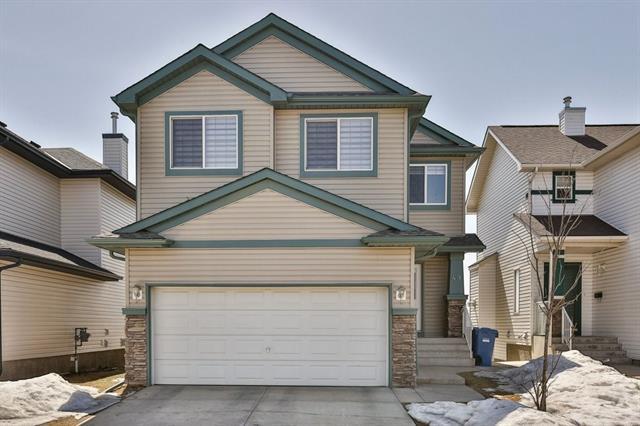 49 Saddlecrest Place NE, Calgary, AB T3J 5E8 (#C4179394) :: Canmore & Banff