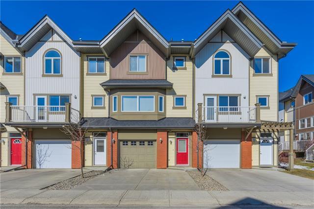 806 Wentworth Villa(S) SW, Calgary, AB T3G 0K6 (#C4179434) :: Redline Real Estate Group Inc