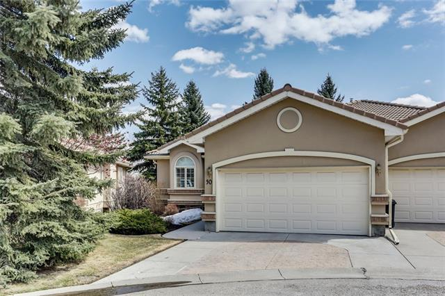 50 Glenmore Green SW, Calgary, AB T2V 5J2 (#C4179477) :: Your Calgary Real Estate