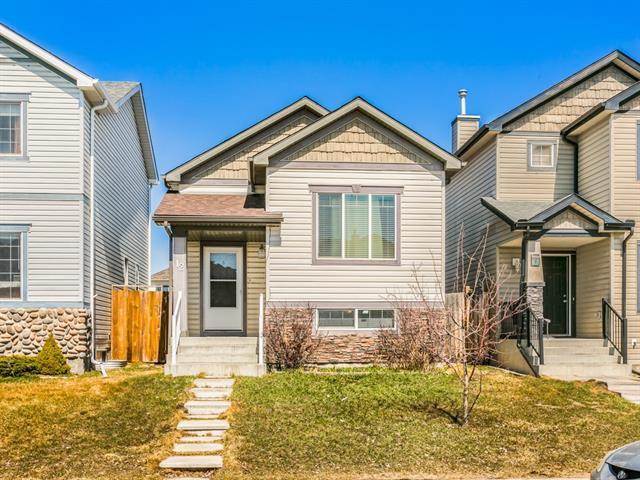 12 Saddlecrest Place NE, Calgary, AB T3J 5E8 (#C4179558) :: Canmore & Banff