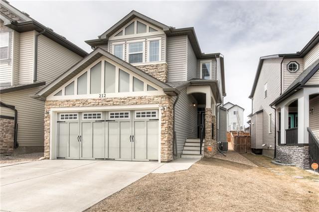 212 Sage Valley Circle NW, Calgary, AB T3R 0E7 (#C4179565) :: Carolina Paredes - RealHomesCalgary.com