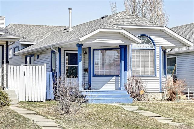 90 Taraglen Road NE, Calgary, AB T3J 2M3 (#C4179572) :: Redline Real Estate Group Inc