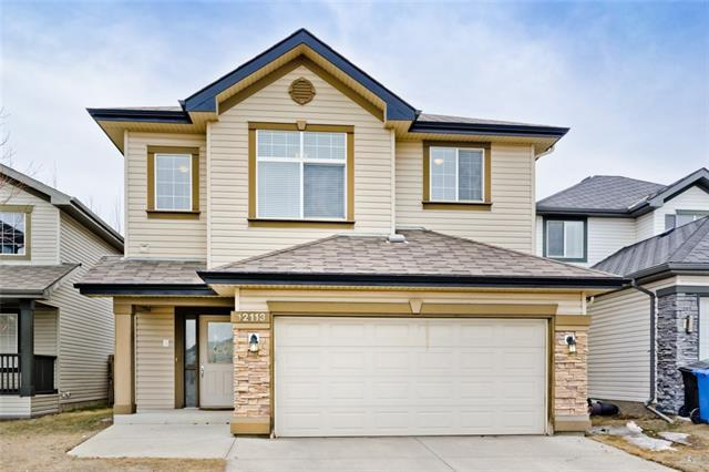 12113 Coventry Hills Way NE, Calgary, AB T3K 6A7 (#C4179577) :: Redline Real Estate Group Inc