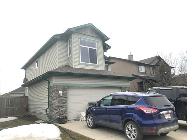 158 West Lakeview Crescent, Chestermere, AB T1X 1H5 (#C4179595) :: The Cliff Stevenson Group