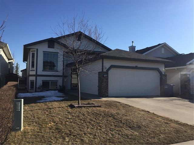 193 Stonegate Crescent NW, Airdrie, AB T4B 2S8 (#C4179603) :: Redline Real Estate Group Inc