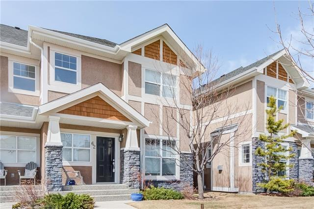 9000 Wentworth Avenue SW #62, Calgary, AB T3H 0A9 (#C4179658) :: Canmore & Banff