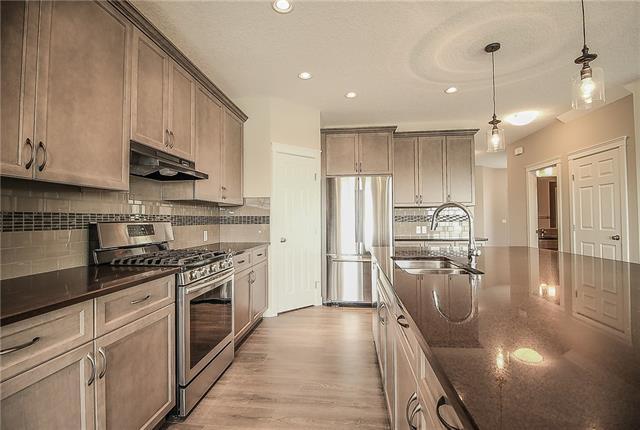 286 Cornerstone Manor NE, Calgary, AB T3N 1H4 (#C4179691) :: Tonkinson Real Estate Team