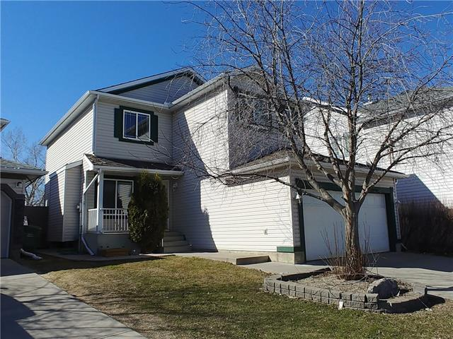164 Chaparral Circle SE, Calgary, AB T2X 3M2 (#C4179707) :: Tonkinson Real Estate Team