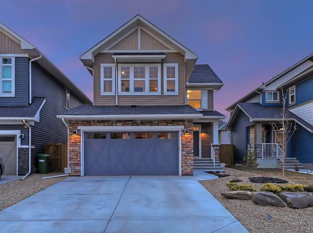 1742 Baywater View SW, Airdrie, AB T4B 3V5 (#C4179715) :: Redline Real Estate Group Inc