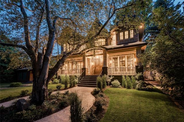 3037 1 Street SW, Calgary, AB T2S 1P7 (#C4179768) :: Tonkinson Real Estate Team