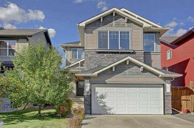 121 Autumn Gardens SE, Calgary, AB T3M 0H8 (#C4179774) :: Tonkinson Real Estate Team